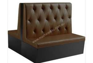 F.E.D. Lounge Double Light Brown 1200x1000x1100 - SL30-628D