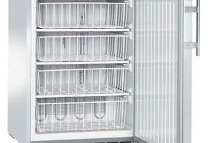Liebherr GGU-1550 Upright Table Height Freezer