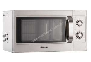 Samsung CMWO Manual Microwave 1100watt