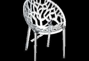 Siesta Crystal Chair