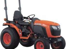Kubota Tractor B Series - picture0' - Click to enlarge