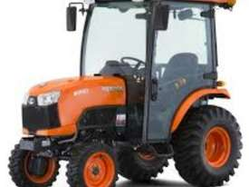 Kubota Tractor B Series - picture1' - Click to enlarge