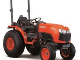 Kubota Tractor B Series - picture2' - Click to enlarge