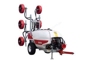 Croplands 2000L & 3000L TOWER SPRAYER
