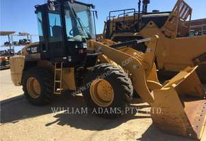 CATERPILLAR 910H Wheel Loaders integrated Toolcarriers
