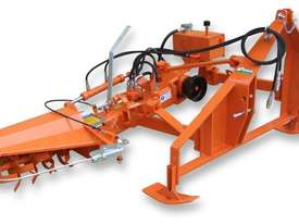 Rinieri OFFSET TILLERS ROTARY TILLERS FS - picture0' - Click to enlarge