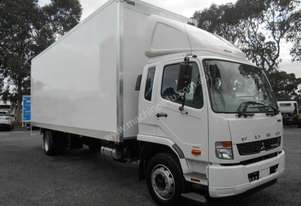 Fuso Fighter 1627 Furniture Body Truck