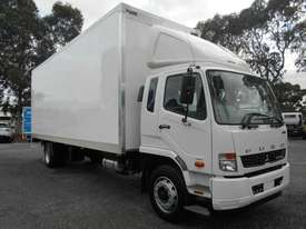 Fuso Fighter 1627 Furniture Body Truck - picture0' - Click to enlarge