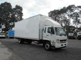 Fuso Fighter 1627 Furniture Body Truck - picture1' - Click to enlarge