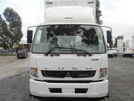 Fuso Fighter 1627 Furniture Body Truck - picture2' - Click to enlarge