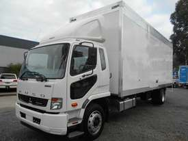 Fuso Fighter 1627 Furniture Body Truck - picture3' - Click to enlarge