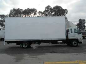 Fuso Fighter 1627 Furniture Body Truck - picture5' - Click to enlarge