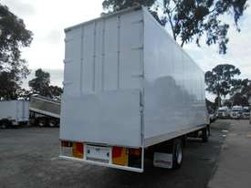 Fuso Fighter 1627 Furniture Body Truck - picture6' - Click to enlarge