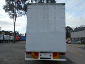 Fuso Fighter 1627 Furniture Body Truck - picture7' - Click to enlarge