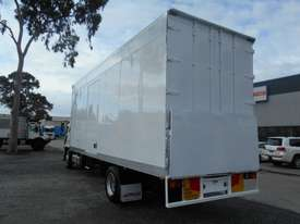 Fuso Fighter 1627 Furniture Body Truck - picture8' - Click to enlarge