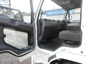 Fuso Fighter 1627 Furniture Body Truck - picture16' - Click to enlarge