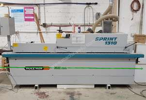 Holzher Used   Sprint 1310