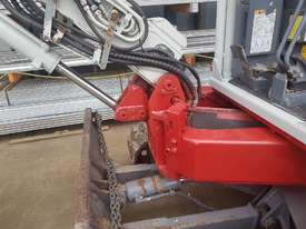 USED TAKEUCHI TB138FR EXCAVATOR WITH LOW HOURS - picture4' - Click to enlarge
