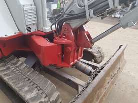 USED TAKEUCHI TB138FR EXCAVATOR WITH LOW HOURS - picture8' - Click to enlarge