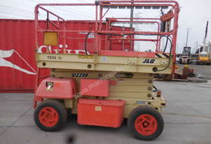 JLG 3369 Electric Scissor Lift