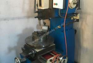 Grip  well SL250 Slotter