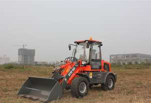 Everun 2018   ER16 Wheel Loader
