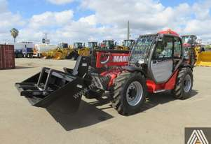 2016 UNUSED MANITOU MT1030 TELEHANDLER