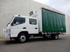 Fuso Canter 918 Tray Truck - picture0' - Click to enlarge