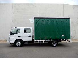 Fuso Canter 918 Tray Truck - picture1' - Click to enlarge
