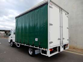 Fuso Canter 918 Tray Truck - picture2' - Click to enlarge