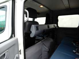 Fuso Canter 918 Tray Truck - picture4' - Click to enlarge