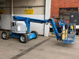GENIE Z34/22 KNUCKLE BOOM - picture0' - Click to enlarge