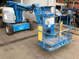 GENIE Z34/22 KNUCKLE BOOM - picture1' - Click to enlarge