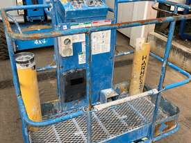 GENIE Z34/22 KNUCKLE BOOM - picture2' - Click to enlarge