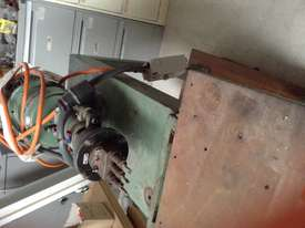 Rye woodwork doweler - picture0' - Click to enlarge