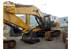 CATERPILLAR 349E Track Excavators