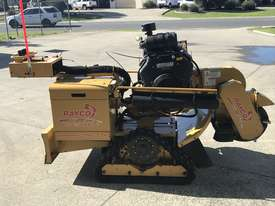 2010 Rayco RG1635 Stump Grinder - picture3' - Click to enlarge
