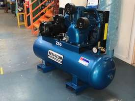 ***SOLD*** Senator Z50 Reciprocating Piston Compressor  - picture1' - Click to enlarge