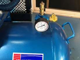***SOLD*** Senator Z50 Reciprocating Piston Compressor  - picture2' - Click to enlarge