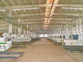 NANXING Auto Load & Unload 2500*1250mm CNC Machine NCG1325L - picture9' - Click to enlarge