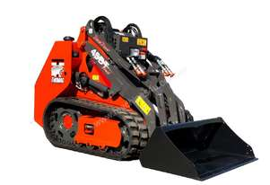 NEW THOMAS 45DT DIESEL MINI TRACK LOADER