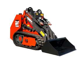 NEW THOMAS 45DT DIESEL MINI TRACK LOADER - picture0' - Click to enlarge