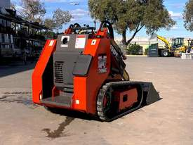 NEW THOMAS 45DT DIESEL MINI TRACK LOADER - picture10' - Click to enlarge