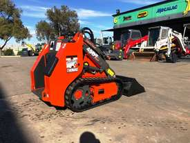 NEW THOMAS 45DT DIESEL MINI TRACK LOADER - picture12' - Click to enlarge