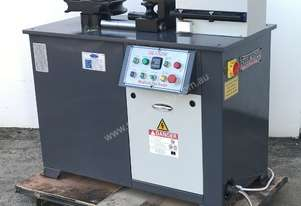 40mm Tube & Pipe Bender With 4 Sets Tooling & Hydraulic Clamp & Release - $3500 Tooling Pack