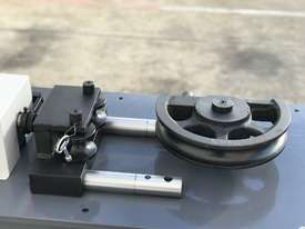 40mm Tube & Pipe Bender With 4 Sets Tooling & Hydraulic Clamp & Release - picture1' - Click to enlarge