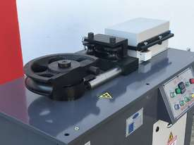 40mm Tube & Pipe Bender With 4 Sets Tooling & Hydraulic Clamp & Release - picture2' - Click to enlarge