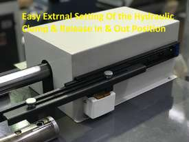 40mm Tube & Pipe Bender With 4 Sets Tooling & Hydraulic Clamp & Release - picture3' - Click to enlarge