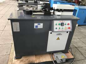 40mm Tube & Pipe Bender With 4 Sets Tooling & Hydraulic Clamp & Release - picture5' - Click to enlarge