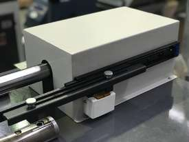 40mm Tube & Pipe Bender With 4 Sets Tooling & Hydraulic Clamp & Release - picture6' - Click to enlarge